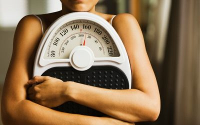 What if you weight doesn't define your worth?