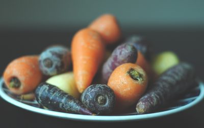 What have carrots got to do with the diets?