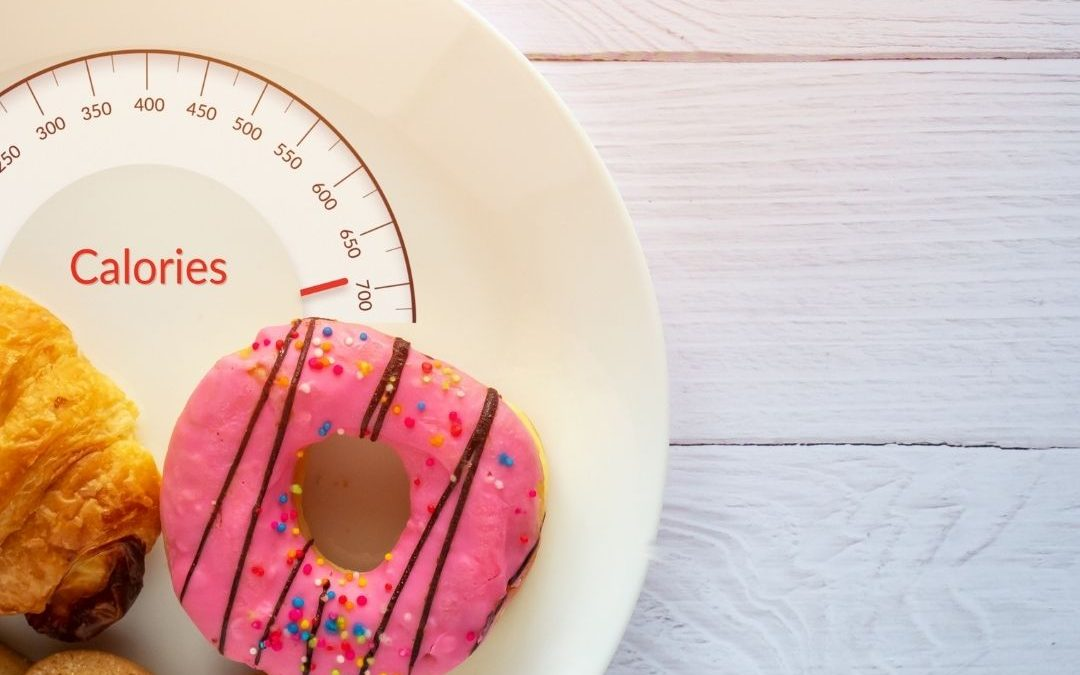 What's wrong with calorie counting?